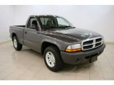 Dodge Dakota 2004 Data, Info and Specs