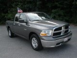 2010 Dodge Ram 1500 SLT Quad Cab Data, Info and Specs