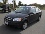 2010 Chevrolet Aveo LT Sedan Data, Info and Specs