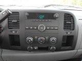 2010 Chevrolet Silverado 1500 Extended Cab Controls