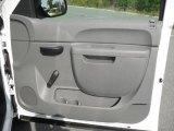 2010 Chevrolet Silverado 1500 Extended Cab Door Panel