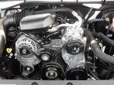 2010 Chevrolet Silverado 1500 Extended Cab 4.3 Liter OHV 12-Valve Vortec V6 Engine