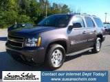 2010 Taupe Gray Metallic Chevrolet Tahoe LT #39060254