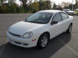 Dodge Neon 2001 Data, Info and Specs