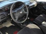 2001 Dodge Neon Interiors