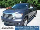2007 Slate Metallic Toyota Tundra Limited CrewMax #39060275