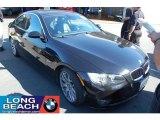 2008 Monaco Blue Metallic BMW 3 Series 328i Coupe #39059649