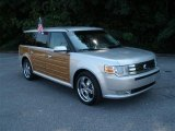 Ford Flex 2009 Data, Info and Specs