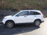 2007 Taffeta White Honda CR-V EX 4WD #39060306