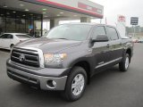 2011 Magnetic Gray Metallic Toyota Tundra CrewMax 4x4 #39059733