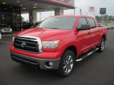 2011 Radiant Red Toyota Tundra CrewMax #39059735