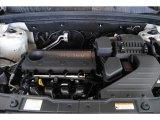 2011 Kia Sorento LX 2.4 Liter DOHC 16-Valve Dual CVVT 4 Cylinder Engine