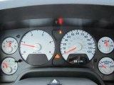 2007 Dodge Ram 3500 Laramie Quad Cab 4x4 Dually Gauges