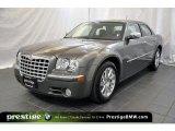 2008 Dark Titanium Metallic Chrysler 300 C HEMI #39123094