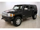 Hummer H3 2006 Data, Info and Specs