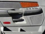 2007 Dodge Ram 3500 Laramie Quad Cab 4x4 Dually Door Panel