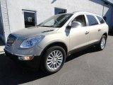 2008 Gold Mist Metallic Buick Enclave CXL AWD #39123122