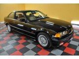 1996 BMW 3 Series 328is Coupe