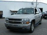 2005 Silver Birch Metallic Chevrolet Tahoe LT #39123179