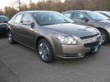2011 Chevrolet Malibu Mocha Steel Metallic
