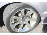 2006 Ford Mustang Saleen S281 Coupe Wheel