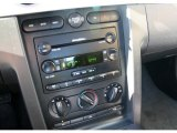 2006 Ford Mustang Saleen S281 Coupe Controls