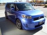 Scion xB 2010 Data, Info and Specs