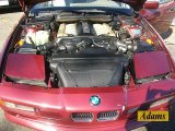 1992 BMW 8 Series Engines