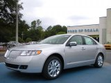 Lincoln MKZ 2011 Data, Info and Specs