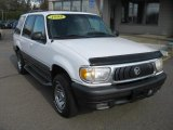 1998 Mercury Mountaineer V8 4x4