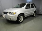 2006 Silver Metallic Ford Escape Hybrid 4WD #39148917