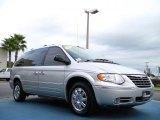 2007 Chrysler Town & Country Bright Silver Metallic