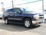 Chevrolet Suburban 2006 Data, Info and Specs