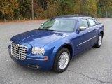 2010 Chrysler 300 Deep Water Blue Pearl