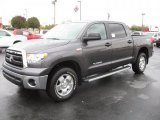2011 Toyota Tundra TRD CrewMax 4x4 Data, Info and Specs