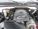 2005 Chevrolet Silverado 1500 Regular Cab 4x4 4.8 Liter OHV 16-Valve Vortec V8 Engine