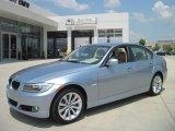 2011 Blue Water Metallic BMW 3 Series 328i Sedan #39148974