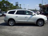 2011 White Diamond Tricoat Buick Enclave CXL #39149011