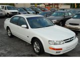 Nissan Maxima 1999 Data, Info and Specs