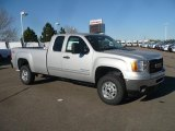 2011 GMC Sierra 2500HD SLE Extended Cab 4x4 Data, Info and Specs