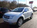2010 White Platinum Tri-Coat Lincoln MKX AWD #39148673