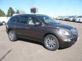 2011 Cocoa Metallic Buick Enclave CXL AWD #39148251