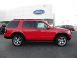 2010 Ford Explorer Torch Red