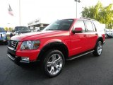2010 Ford Explorer XLT Sport Data, Info and Specs