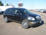 2011 Carbon Black Metallic Buick Enclave CXL AWD #39148268