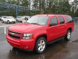 Chevrolet Suburban 2011 Data, Info and Specs