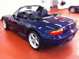1997 BMW Z3 Montreal Blue Metallic