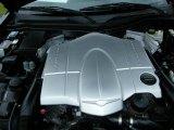 2006 Chrysler Crossfire Limited Roadster 3.2 Liter SOHC 18-Valve V6 Engine
