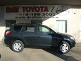 2011 Black Forest Metallic Toyota RAV4 I4 4WD #39148318
