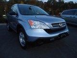 2009 Glacier Blue Metallic Honda CR-V LX 4WD #39149462